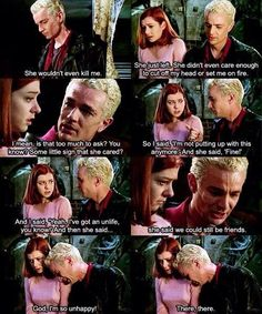 Good scene with spike and willow