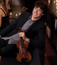 Joshua Bell - Violin