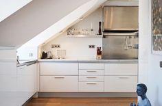 8 Ideas Que podemos Robar de las Mejores Cocinas Pequeñas | Ideas Reformas Cocinas
