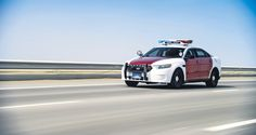 World's first smart police patrol system developed by Turkish engineers
