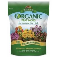 Peat Moss Reptile Substrate