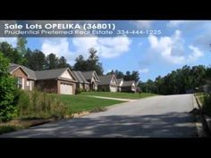 Great lot for new construction home.