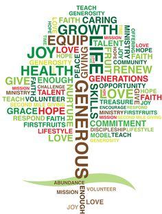 Cross+Gen Life: Stewardship