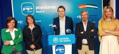 El PP propone medidas de apoyo a la familia como eje central de la sociedad