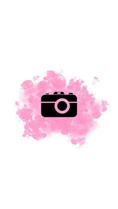 Travel icon wallpaper 15 ideas for 2019 Instagram Blog, Pink Instagram, Instagram Frame, Story Instagram, Instagram Story Template, Pink Highlights, Story Highlights, Tumblr Wallpaper, Iphone Wallpaper