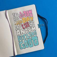 #muse #music #feelinggood #like #dawn #lettering #handlettering #inspiration #type #goodtype #mashabutorina #sketchbook