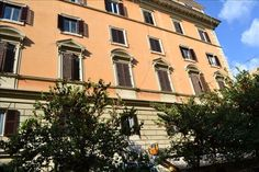 Vaticano (St. Peters & Vatican) Vacation Rental - VRBO 390397 - 1 BR Rome Apartment in Italy, Your Home in Front of the Vatican