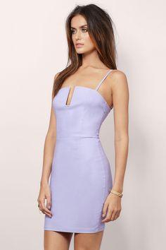 Feelin Flirty Bodycon Dress