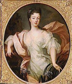 Louise Henriette de Conti