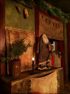 Candy Looker Christmas 2014