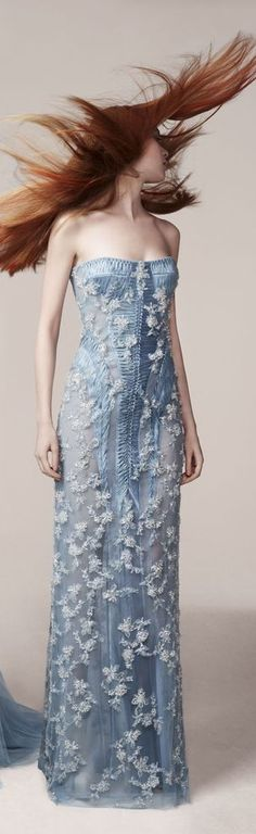 BASIL SODA Couture Spring/Summer 2013
