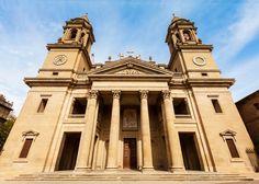 Escapada a Pamplona. Que ver en Pamplona y su historia.Toda la información práctica para pasar un fin de semana en la zona.
