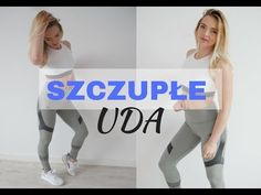 TRENING NA WEWNĘTRZNĄ STRONĘ UD 🔥🔥🔥 - YouTube Loose Weight, Health Fitness, Exercise, Train, Legs, Workout, Motivation, Sports, Youtube