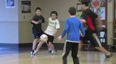 Video Buzz: Learning the rules of Futsal