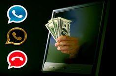 ¡Cuidado con las aplicaciones estafa!   EROSKI CONSUMER. Los antiguos SMS Premium han evolucionado como apps especializadas en engañar al usuario, con las que se puede llegar a gastar hasta 40 euros al mes