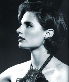Stunning Stana Katic.