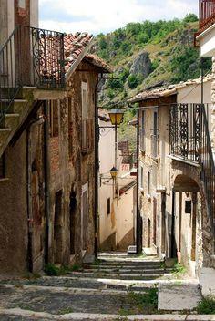 Abruzzo...ahhhhhhh