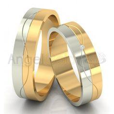 Znalezione obrazy dla zapytania obrączki ślubne