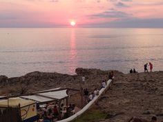 Sa Posta del Sol, Menorca