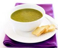 Receita Sopa de espinafres por Equipa Bimby - Categoria da receita Sopas