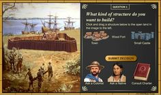 History/government/geography online games.