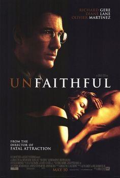 Unfaithful (2002) - MovieMeter.nl