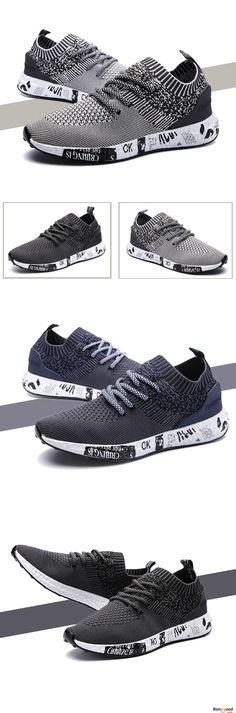 US$34.1+ Free Shipping. 3 colors available. men athletic shoes, casual comfortable shoes,  sneakers, athletic shoes. Fashion and chic, casual shoes, men's sneakers,flats, men's style, chic style, fashion style. Shop at banggood with super affordable price