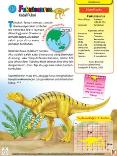 Dinosaurus Fukuisaurus Funy Memes, Prep School, My Children, Bedtime, Dinosaur Stuffed Animal, Education, Dinosaurs, Islam, Animals