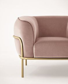 Join us and get inspired by the best selection of mid-century armchairs & accent chairs for your home decor project. Find them all at http://essentialhome.eu/