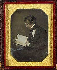 John Torrey, 1840