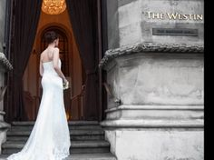 One-of-a-kind weddings come to life at The Westin Dublin, a unique venue in the heart of Dublin city centre hotel. Wedding Venues, Wedding Photos, In The Heart, Celebrity Weddings, Dublin, This Is Us, Wedding Planning, How To Memorize Things, White Dress