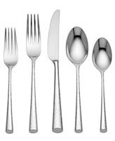 Marchesa by Lenox Flatware 18/10, Imperial Caviar Collection