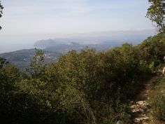 Join us as we walk the Corfu Trail