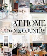at home with town and country books Interior Design Books, Interior Decorating, Decorating Ideas, Best Coffee Table Books, Town And Country Magazine, Bookcase Styling, Fallen Book, Books To Buy, Elle Decor