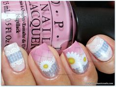 Born Pretty Store Water Decals Review