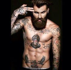 Beardddd'Men
