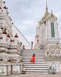 Spending a week exploring Thailand on a Women's Journey through Chiang Mai, Pai, and Bangkok. 10 Days In Thailand, Visit Thailand, Thailand Travel, Asia Travel, Khao Sok National Park, Ayutthaya Thailand, Thailand Adventure, Fantasy Places, Out Of This World