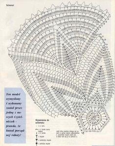 Kira scheme crochet: Scheme crochet no. Crochet Doily Diagram, Filet Crochet, Crochet Motif, Crochet Designs, Mandala Rug, Crochet Mandala, Crochet Flowers, Doily Patterns, Crochet Patterns