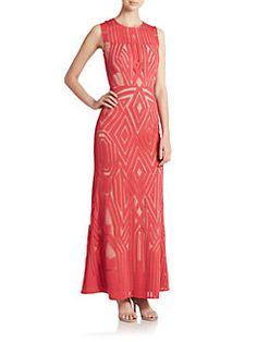 BCBGMAXAZRIA - Veira Gown
