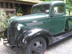 Chevrolet: Other Pickups 1.5 ton long bed restored original engine transmission