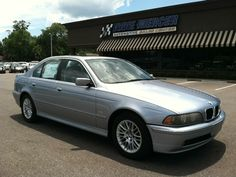 Used 2003 BMW 530 For Sale   Pensacola FL
