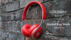 Gizmochina along with Global Buy Store on AliExpress is conducting a Beats EP headphone as giveaway gift to one of our lucky readers. Like always, you just have to follow...