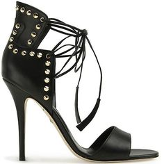 Tania-Spinelli-Spring-2014-Collection-Studded-Sandal