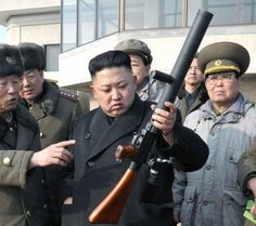 North Korea executes 3 for watching South Korean soaps