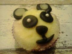De panda.