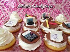 Accounting Cupcakes