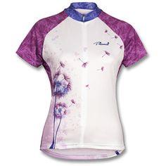 10bbaab4f Primal Wear Women s Paardebloem Jersey cycling top Cycling Tops