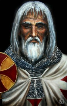 1314 – Jacques de Molay, the 23rd and the last Grand Master of the Knights Templar, is burned at the stake. Home Galleries