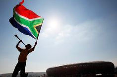 On Surviving the Madness of South Africa African Countries, Cool Countries, Countries Of The World, African Image, South African Flag, Ghana, World Cup, 10 Years, Survival