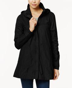 The North Face Flychute A-Line Jacket - Jackets - Women - Macy's